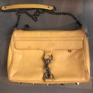 Rebecca Minkoff Morning After MAC Large Leather